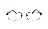 Siguall 6015 Stainless Steel Full Rim Unisex Optical Glasses