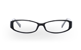 ZF 8107 Polycarbonate Full Rim Unisex Optical Glasses