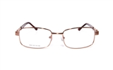 Dolce Luxy eso6605 Metal Full Rim Unisex Optical Glasses