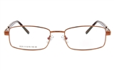 Siguall 6029 Stainless Steel Full Rim Unisex Optical Glasses