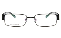 Dolce Luxy 6623 Stainless Steel Full Rim Unisex Optical Glasses