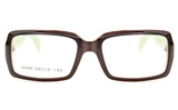 SHILEXING S6868 Other Unisex Full Rim Square Optical Glasses