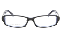 PHELPS JB8378 Acetate(ZYL) Female Full Rim Square Optical Glasses
