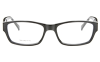 THREE CHILLIES T604 Acetate(ZYL) Female Full Rim Square Optical Glasses