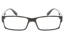 VOV 5177 Polycarbonate Unisex Full Rim Square Optical Glasses