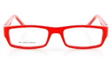 Lonye LO5012 Plastic Child Full Rim Square