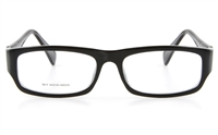 Lonye LO3017 Plastic Male Full Rim Square