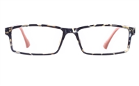 Poesia 7003 DIME ULTEM Mens&Womens Rectangle Full Rim Optical Glasses